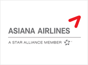 7 Asiana Airlines