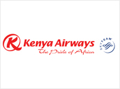 6 Kenya Airways